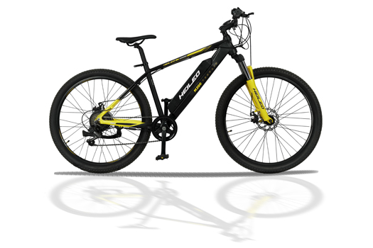 Electric Bicycle For Sale In India